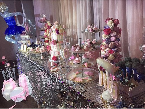 Baby Shower Venues Staten Island Eve Ultra Lounge