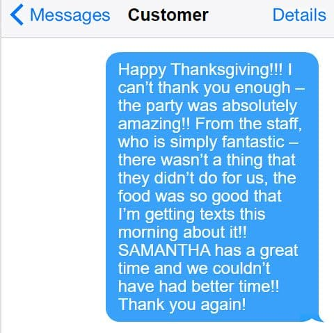 Customer 13