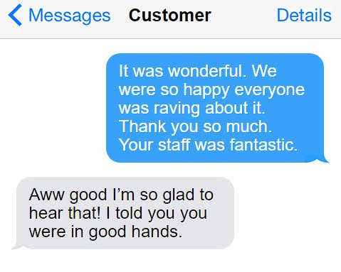 Customer 8